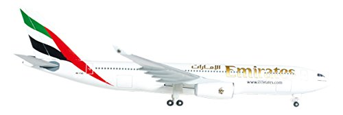 herpa-514132-001-modellino-di-emirates-airbus-a330-200