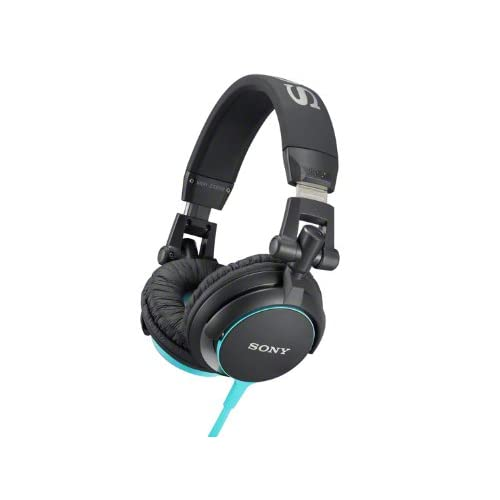 SONY MDR-ZX650 blue