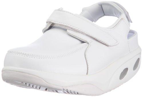 Chung Shi Anti Step Modesto 9200260, Scarpe antinfortunisticheuomo, Bianco (Weiss (Weiss)), 45.5