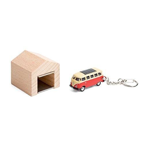 garage-mit-vw-bus-t1-samba-bulli-rot-fur-die-wand-das-design-schlusselboard-aus-buchenholz-und-edels