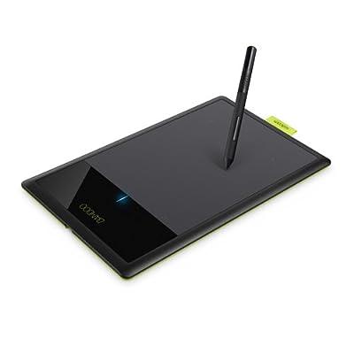 Wacom ペンタブレット シンプルタブレット Bamboo Pen CTL-470/K0