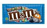 M&Ms Pretzel 32.3g Bag American Candy