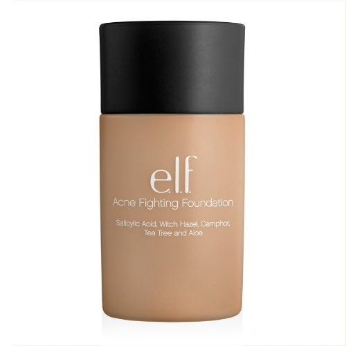 e.l.f. Studio Acne Fighting Foundation Buff