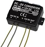 Cutting-Edge KEMO ELECTRONIC - M020 - MODULE, DC/DC CONVERTER, 24V / 12V - (Pack of 1) - Min 3yr ClevaUK Warranty