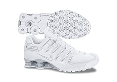 Nike Women' s Shox NZ SL