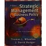 Strategic Management and Business Policy (7th Edition)