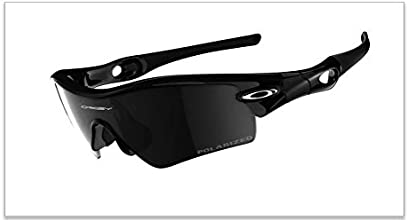 Oakley Men39s Radar Path Iridium Polarized Sunglasses
