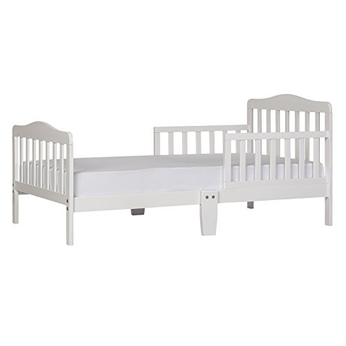 dream-on-me-classic-toddler-bed-white