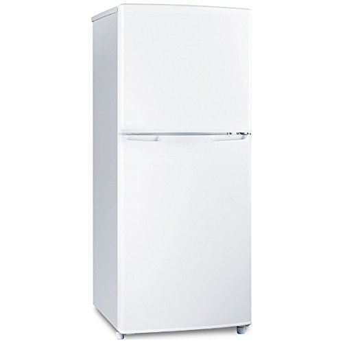 ハイセンス 106L 2ドア冷蔵庫(直冷式)ホワイトHisense HR-B106JW