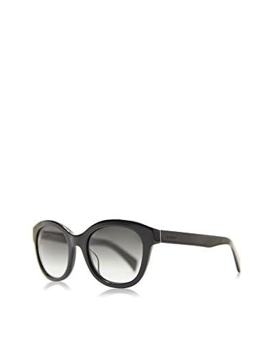 Jil Sander Gafas de Sol 716S-002 (55 mm) Negro