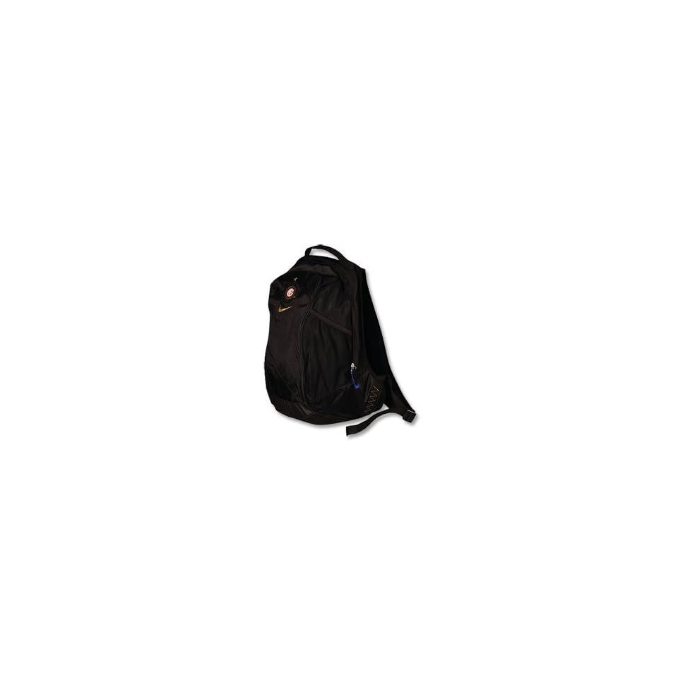 1989769e94 10 11 Inter Milan Backpack Black Blue on PopScreen