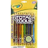 PENCIL TOTAL TOOLS WRITE 10-PK