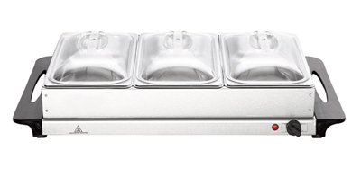 kingavon-bs100-3-pan-stainless-steel-buffet-server-and-warming-tray