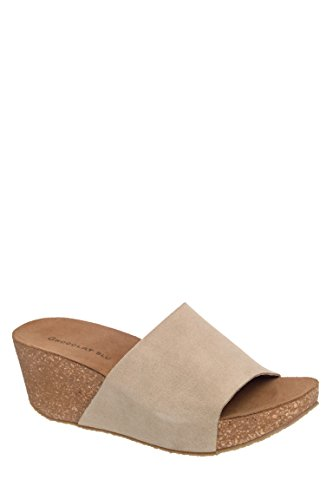 Riverside Slide Wedge Sandal