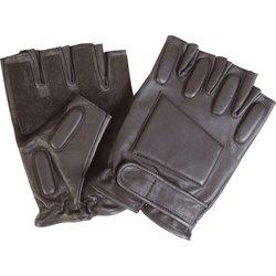 Viper Fingerless Gloves by Viper