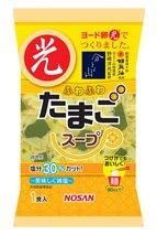 日本農産 ヨード卵光のたまごスープ 7.8g×5