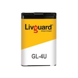Livguard GL-4U 950mAh Nokia Mobile Battery