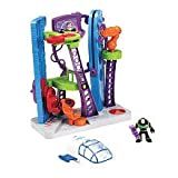 Fisher-Price Imaginext Toy Story Playset