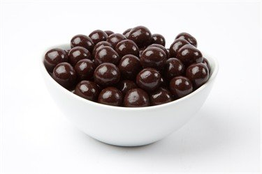 Dark Chocolate Hazelnuts, Filberts, 3LBS