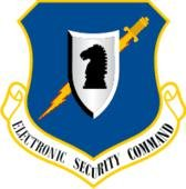 Af Electronic Security Command