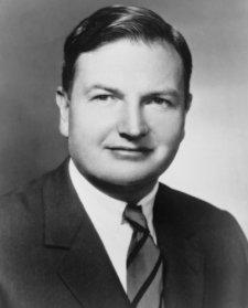 Amazon.com: 1960 photo David Rockefeller, head-and-shoulders portrait