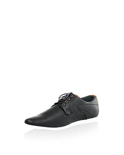 Elong shoes Scarpa Stringata [Grigio]
