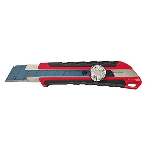 Milwaukee 48-22-1962 25mm Snap Knife Metal Lock