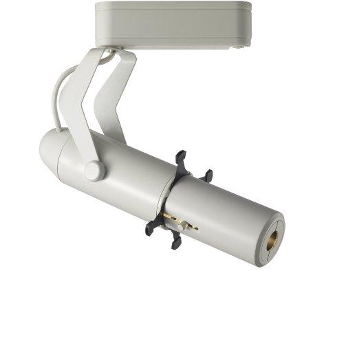 Wac Lighting H-Led009-35-Wt H Track Led Framing Projector, 3500K