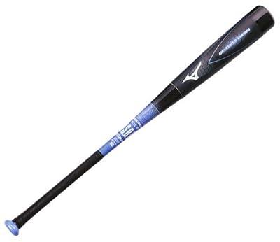 MIZUNO(ミズノ) ベースボール バット 軟式用 ビヨンドマックスキング 84cm ブルー