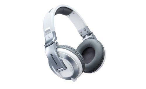 Pioneer Hdj-2000-W | High Quality Flagship Professional Dj Headphone (White)