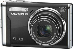 Olympus Stylus 9000 is one of the Best Compact Point and Shoot Digital Cameras for Travel, Child, and Action Photos Under $200