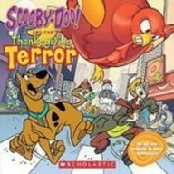 Thanksgiving Terror (Scooby-Doo)