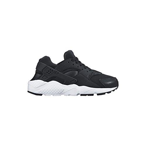 nike-huarache-run-gs-chaussures-de-running-garcon-multicolore-noir-blanc-noir-blanc-38-1-2-eu