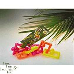 Cheap Jungle Talk Baby Goofy Links Bird Toy (JT60501)