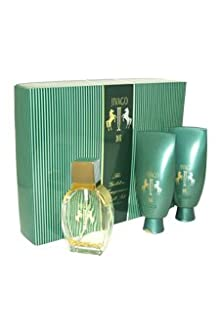 Jivago 24K By Ilana Jivago 3 Pc Gift Set For Men