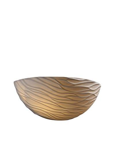 Justice Design Group Limoges Waves Porcelain Bisque, Waves