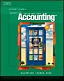 Century 21 Accounting: General Journal, Introductory Course, Chapters 1-16 (with CD-ROM)
