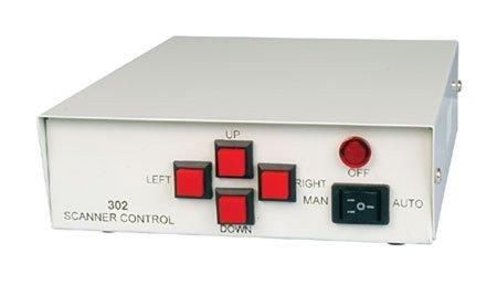 Defender Security 82-12445 Controller For Pan, Or Pan Tilt Mounts
