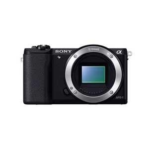 ソニー デジタル一眼カメラ「α5100」ボディ(ブラック)SONY α5100 ILCE-5100-B
