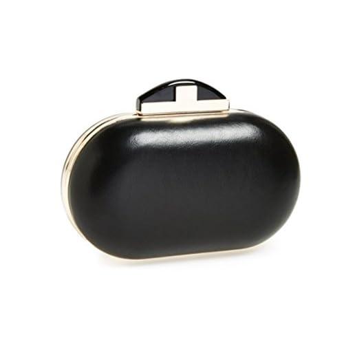 ナターシャクチュール(Nata.sha Couture) オーバルクラッチ Oval Clutch {並行輸入品} [GBC]