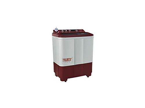NA-W72G2RRB 7.2 Kg Semi-Automatic Washing Machine