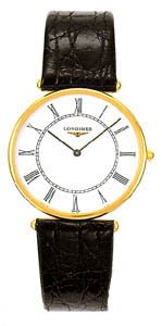 LONGINES Watch:Longines Mens La Grande Classique L4.691.6.11.0 Watch Images