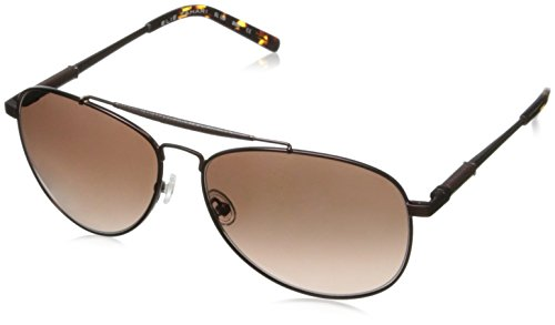 elie-tahari-womens-el-129-brn-aviator-sunglasses-brown-160-mm