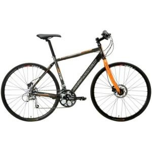 Rocky Mountain RC 50D Hybrid Bike Anthracite, 45.5cm