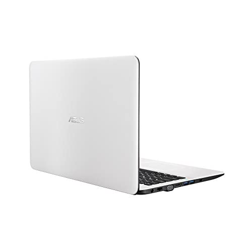 ASUS ノートブック X555LANB ( WIN8.1 64Bit / 15.6inch / i3-4030U / 4G / 1TB / Kingsoft multi-license / ホワイト ) X555LA-WHITE