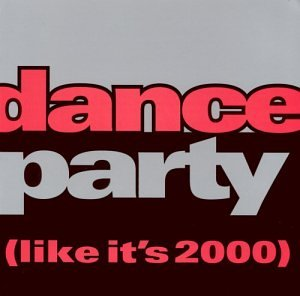 Dance Party: Like It's 2000