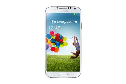 Samsung i9505 Galaxy S4 LTE 16GB Vodafone-Edition ohne Vertrag white-frost
