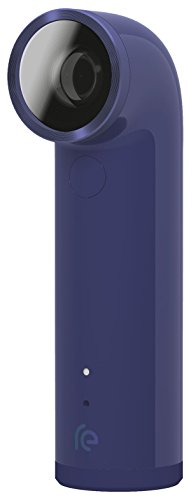 HTC RE 16.0 Megapixel Digital Camera