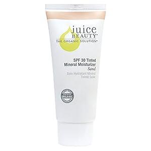 Juice Beauty SPF 30 Tinted Mineral Moisturizer