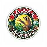 Badger Badger Balm 2 oz (56 g)